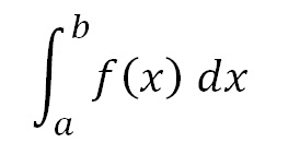 integral-definida